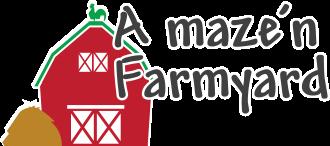 A maze'n Farmyard